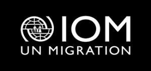 IOM1 Logo